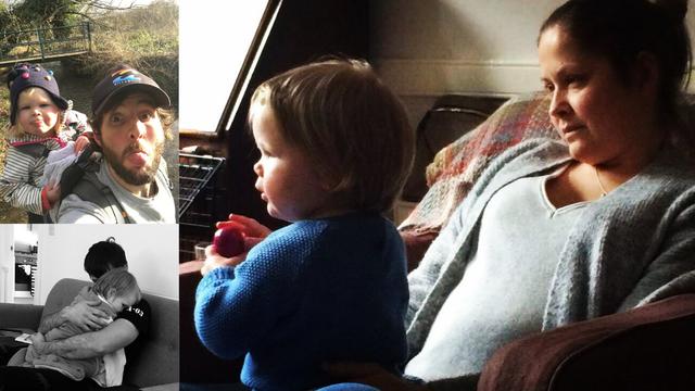Dirnuo u srce: 'Nadam se da Anna gleda mene i kćer i da je zadovoljna kako je odgajam'