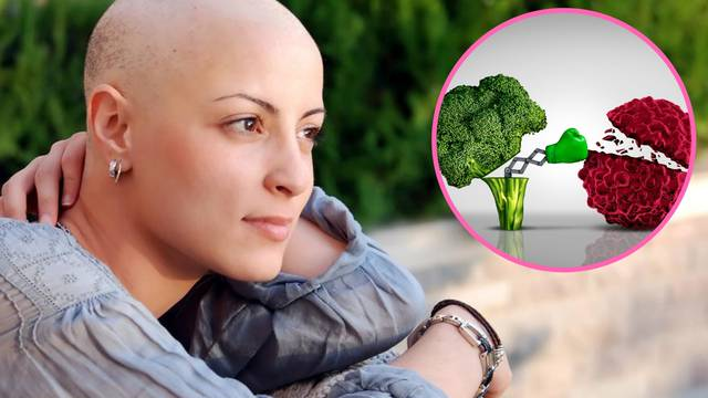 Prehrana za oboljele od raka: Kupus usporava rast tumora