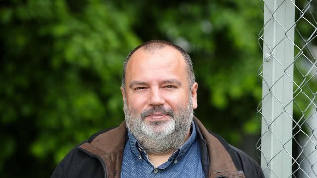 Zagreb: Seizmolog Tomislav Fiket