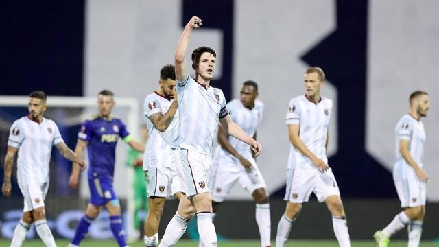 West Ham povećao prednost nad Dinamom, vodi 2:0