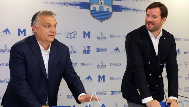 Orban: Mom Osijeku je naslov prvaka cilj u bližoj budućnosti
