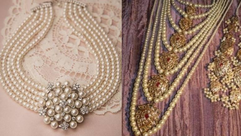Tajni život bisera: Kako su ih dame nosile prije 100 godina
