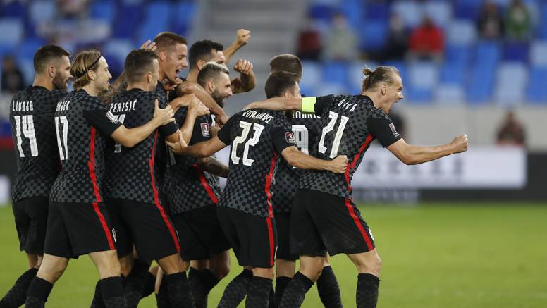 Kakav obrat: Hrvatska sad ima drugu najbolju obranu u Europi!