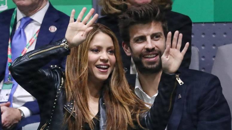 Skupa slave rođendan: Shakira i Pique jači su od svih nedaća...