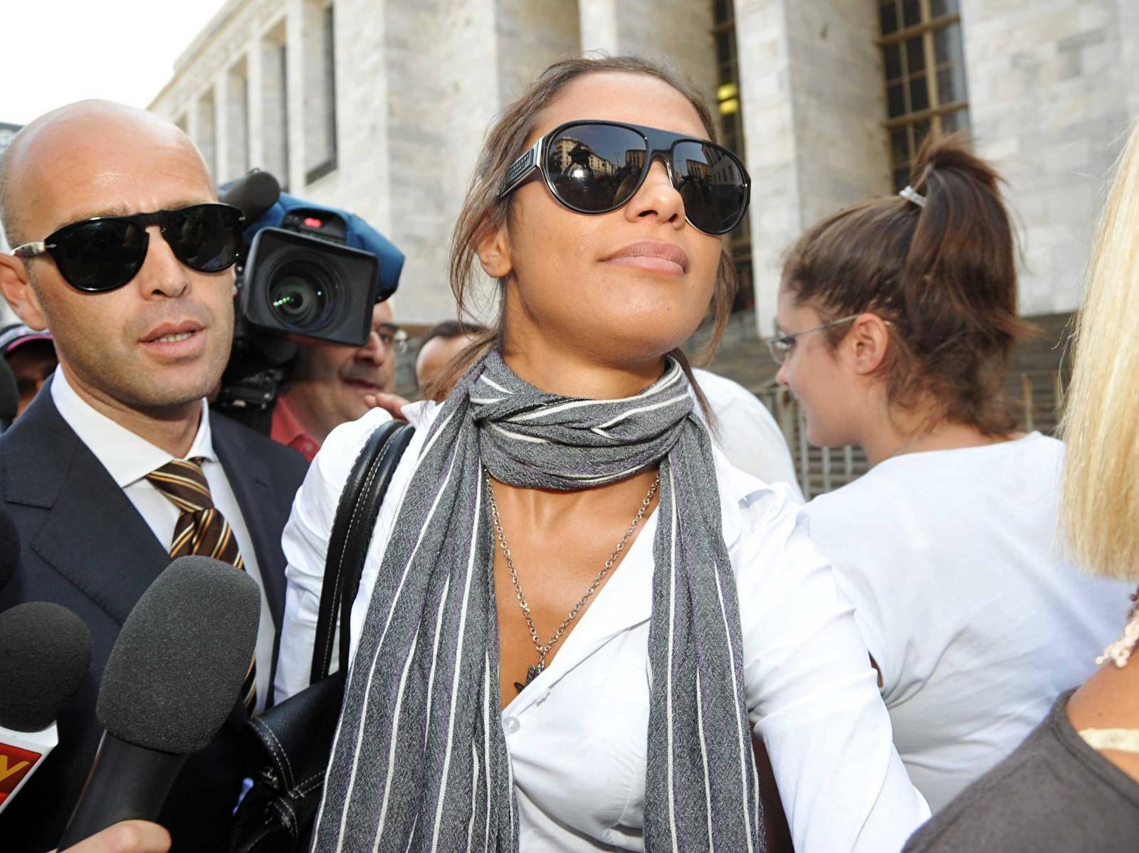 Ruby Case Trial - Milan