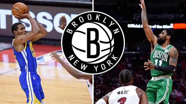 New York je postao NBA ruglo, Jordan 'smanjio' plaću Kyrieju