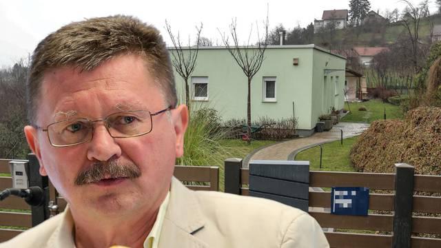 Ribić je novu vilu jeftino dobio od čovjeka čije tvrtke  godinama grade stanove za sindikate!