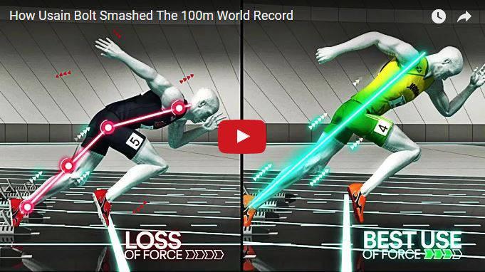 Das Duel: Tajna nevjerojatnog Boltovog rekorda iz Berlina...