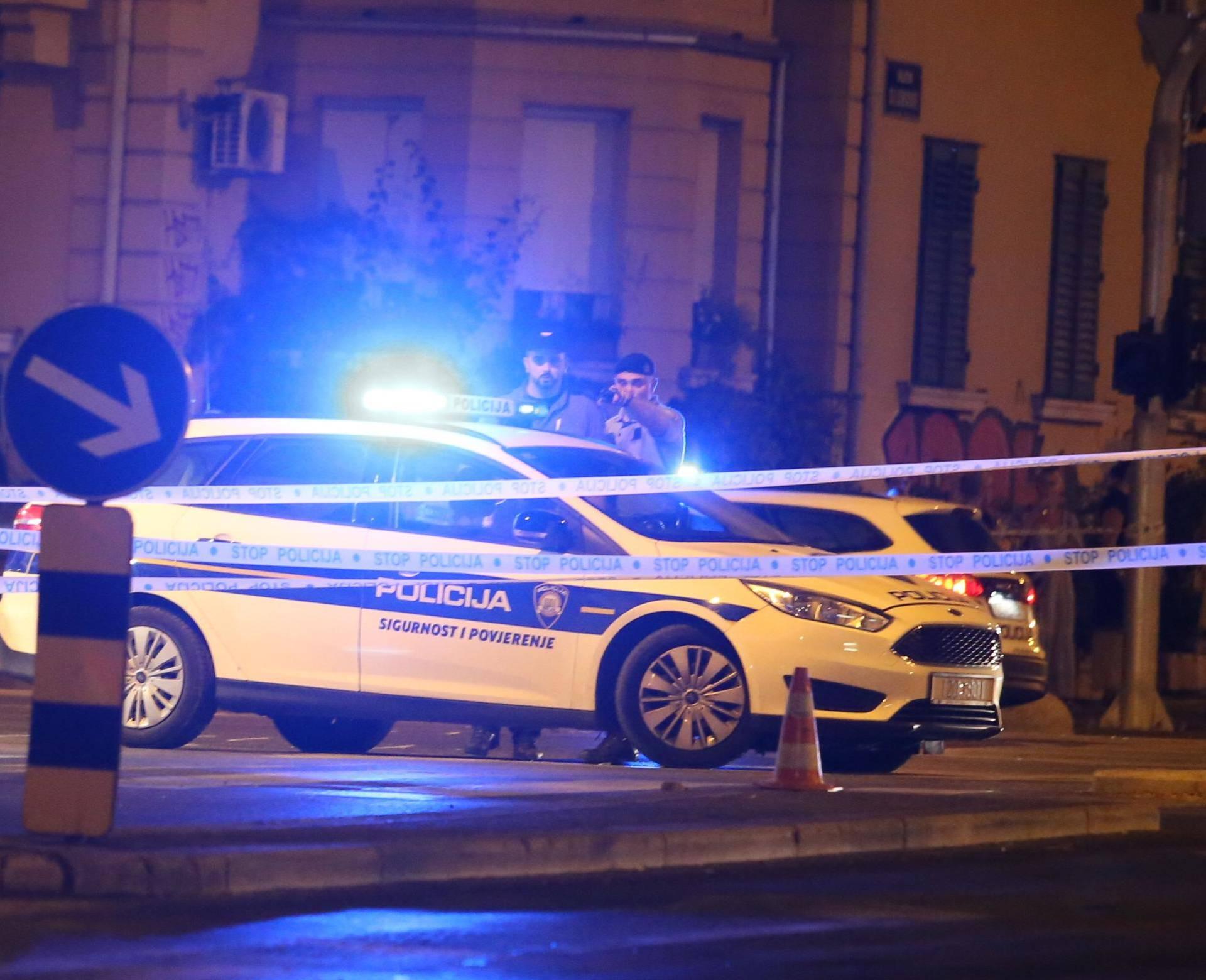 Split: Jedna osoba poginula u prometnoj nesreći