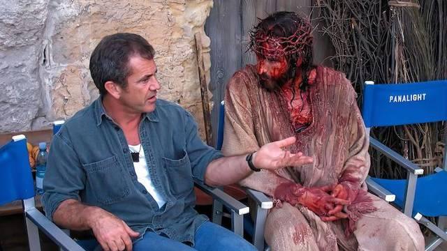 Gibson snima nastavak 'Pasije': Bit će to najveći film u povijesti!