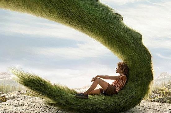 Stižu magični zmajevi: Disney se baca na još jedan remake