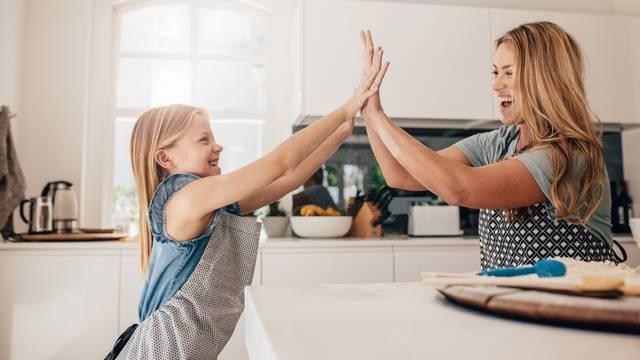 Buljan Flander: Kako ispravno pohvaliti dijete i zašto je bolje hvaliti trud umjesto rezultata?