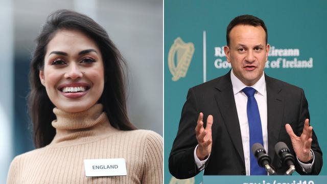 Natrag na 'prvu crtu': Missica i irski premijer radit će u bolnici