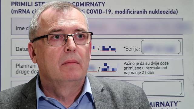 Smart kartice kao potvrde o cijepljenju: 'Razgovaramo da se koriste i za prelazak granice'