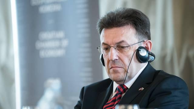 Burilović: Pad aktivnosti i potražnje utjecao na pad BDP-a