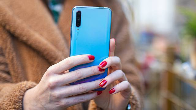 Stigao je Huawei P Smart Pro: Ima velik ekran i jaku kameru
