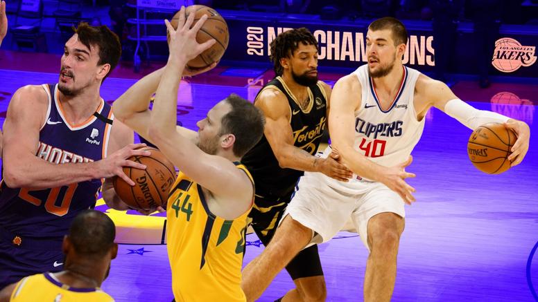 Kreće NBA doigravanje: Zubac, Babo i Šarić  bore se za naslov