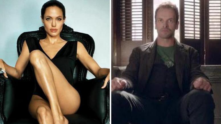 Angelinu Jolie opet su uhvatili kod bivšeg, ovaj put povela je i sina Paxa: Bili su tamo čitav sat