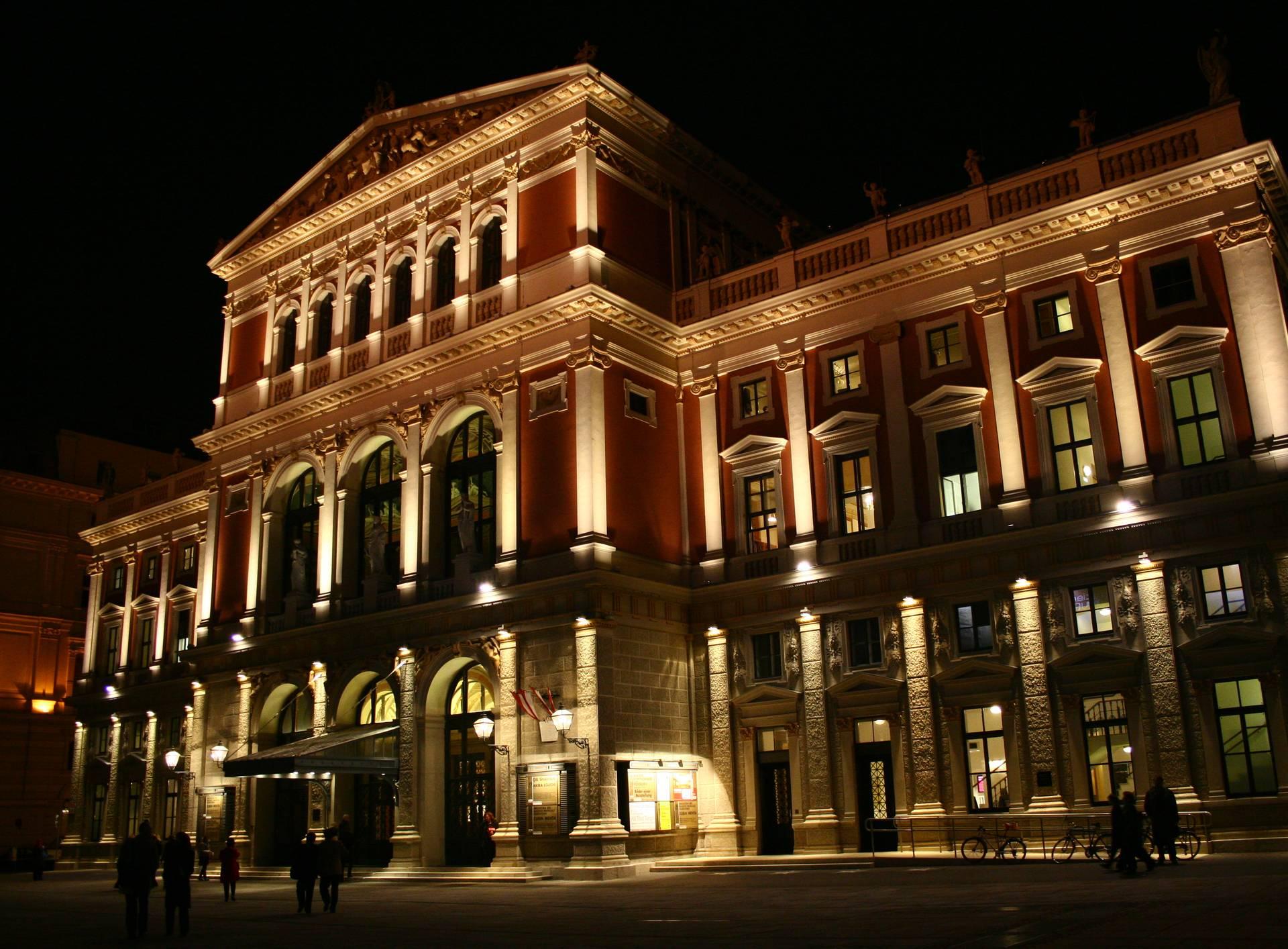 Novogodišnji koncert bečke filharmonije poruka je vedrine