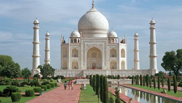 Indija popušta mjere: Taj Mahal ponovo se otvara za turiste