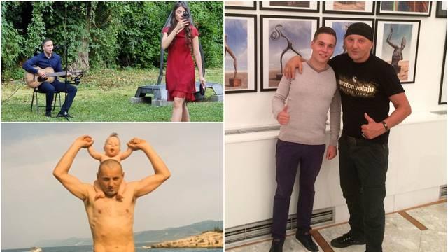 Lupinov sin je kao i otac postao umjetnik, a Stephan sad želi veći izazov - projekte s dušom