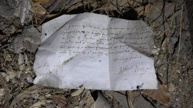 Pronašli popis za šoping iz 17. stoljeća: Kupiti i 'zelenu ribu'
