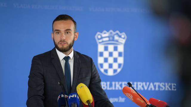 Aladrović: Kratkoročna mjera za ovu situaciju je rast minimalnih plaća. To ide do kraja mjeseca
