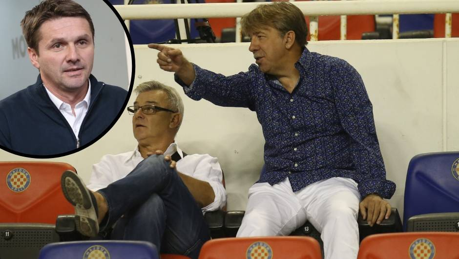 Vulić: Ovo sve bilo je planirano, Hajduk je sad postao Dinamo 3