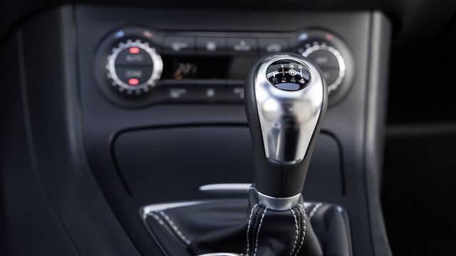 Mercedes neće više imati ručne mjenjače, a jako će smanjiti i broj dizelskih motora u ponudi