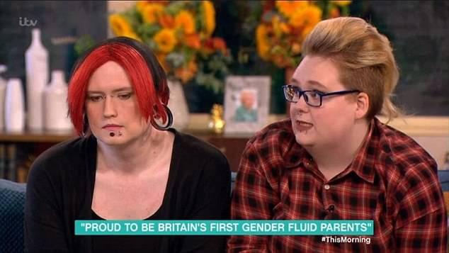 Majka i otac djeteta zamijenit će spolove: 'Osjećaje ne biraš'