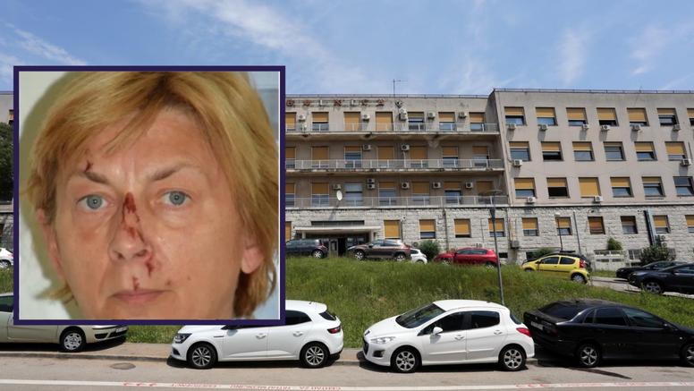 VIDEO U ovoj bolnici leži Dana Adamcova, slovačka turistkinja kojoj su 24sata otkrila identitet