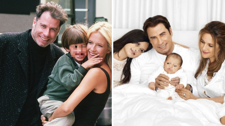 John Travolta pokojnoj supruzi: 'Volimo te, nedostaješ i hvala ti'