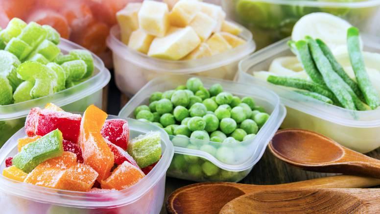Aditivi iz plastičnih posuda za hranu završe u našim u tijelima