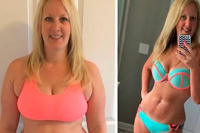 koliko kilograma ću izgubiti natašte 24 sata gubitak masnoće hcg dijeta