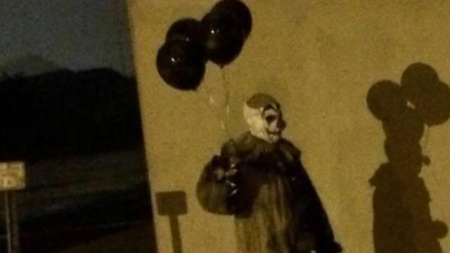 Na udaru klaunova: Naoružani su, skaču iz grmlja i plaše ljude