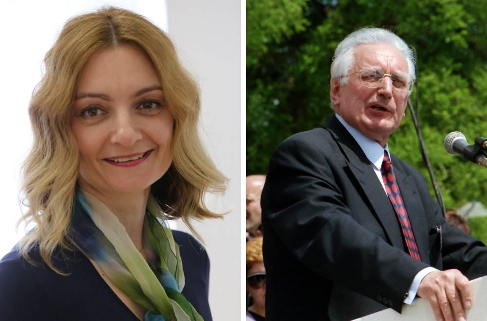 Državni službenici engleski će učiti kod Tuđmanove unuke