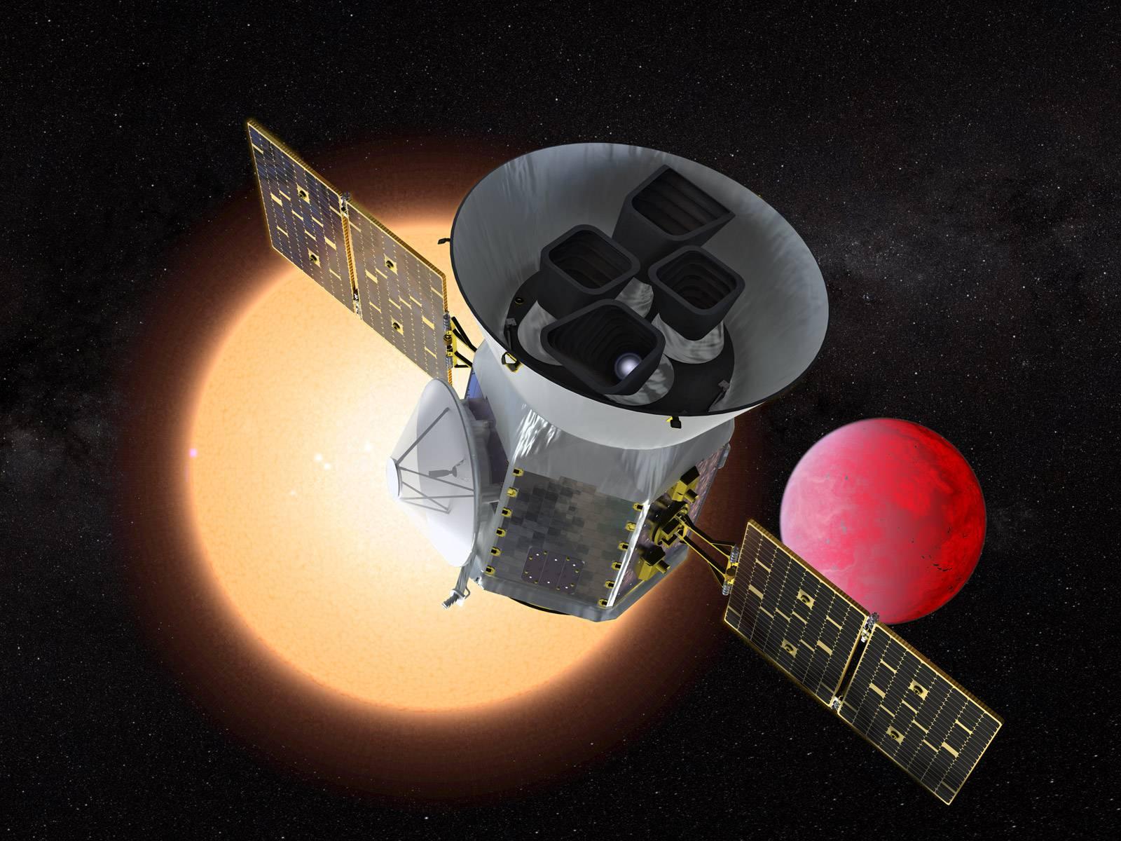Nova NASA-ina nada: Sonda će u svemiru loviti 'male zelene'