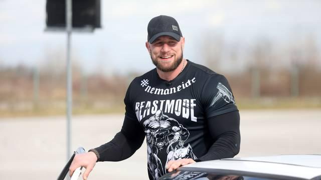 Stjepan Ursa: 'Bodybuilding je opasan, može se i umrijeti...'
