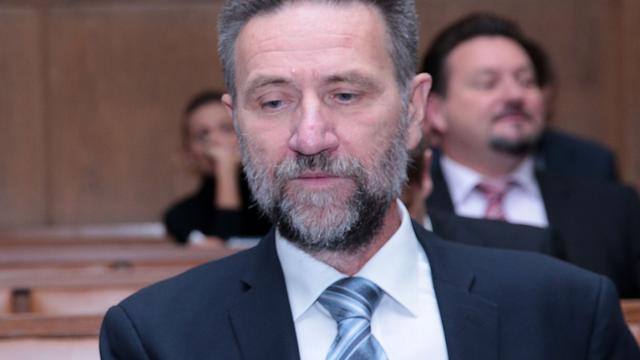 """Barišić: """"Nemam nikakvog razloga da podnesem ostavku"""""""