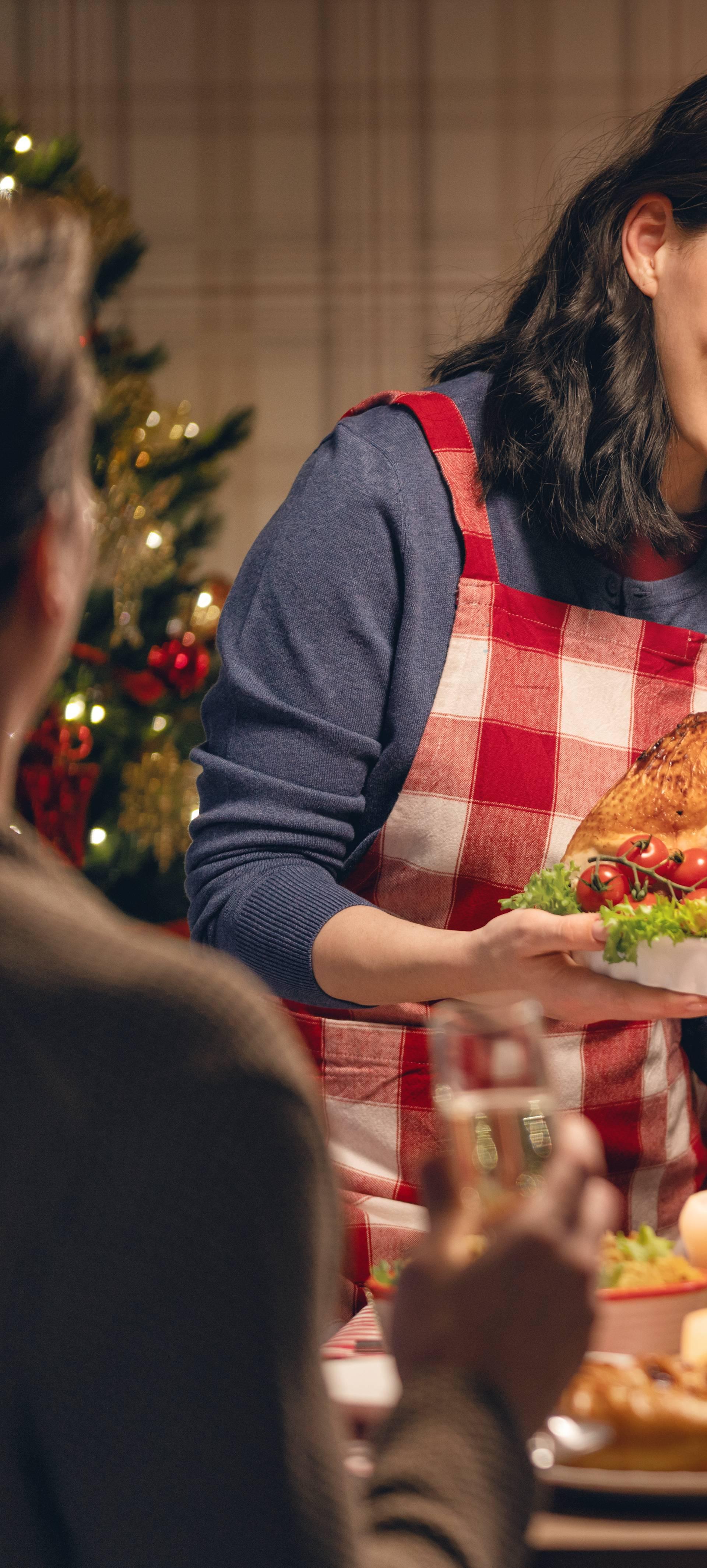 Spriječite trovanje hranom za blagdane uz ovih sedam pravila