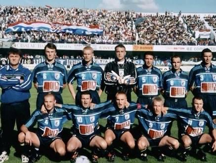 Cibalia je bila ponos Hrvata: Tu utakmicu nismo smjeli izgubiti