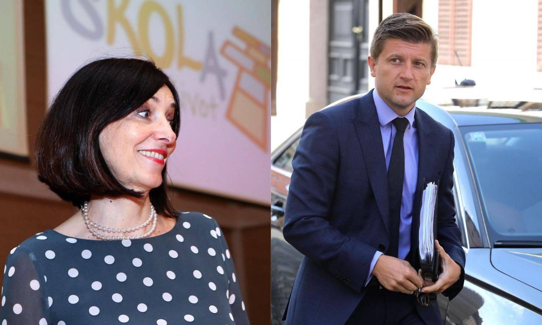 Divjak traži povišice već šest mjeseci, Marić - nema pojma