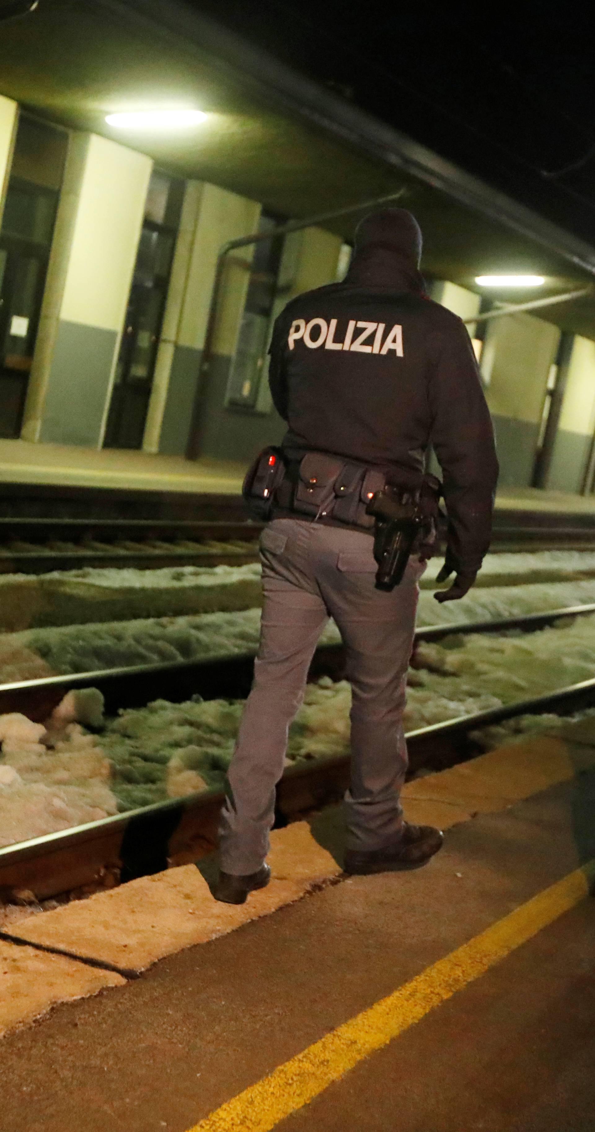 Austrija pustila talijanski vlak, putnici nisu imali korona virus