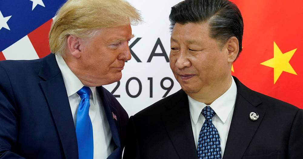 Ozbiljan udarac Trumpovoj administraciji: Američke carine na kinesku robu bile nezakonite