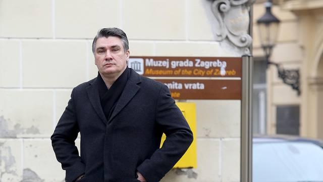Milanovića brišu iz članstva SDP-a jer nije platio članarinu?