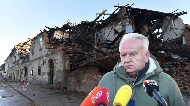 Dumbović o podjeli obroka: Dolaze i ljudi s dvije plaće!