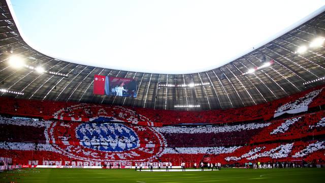 Bundesliga gubi 750 mil. €, a Nijemci zato žele odgodu Eura!