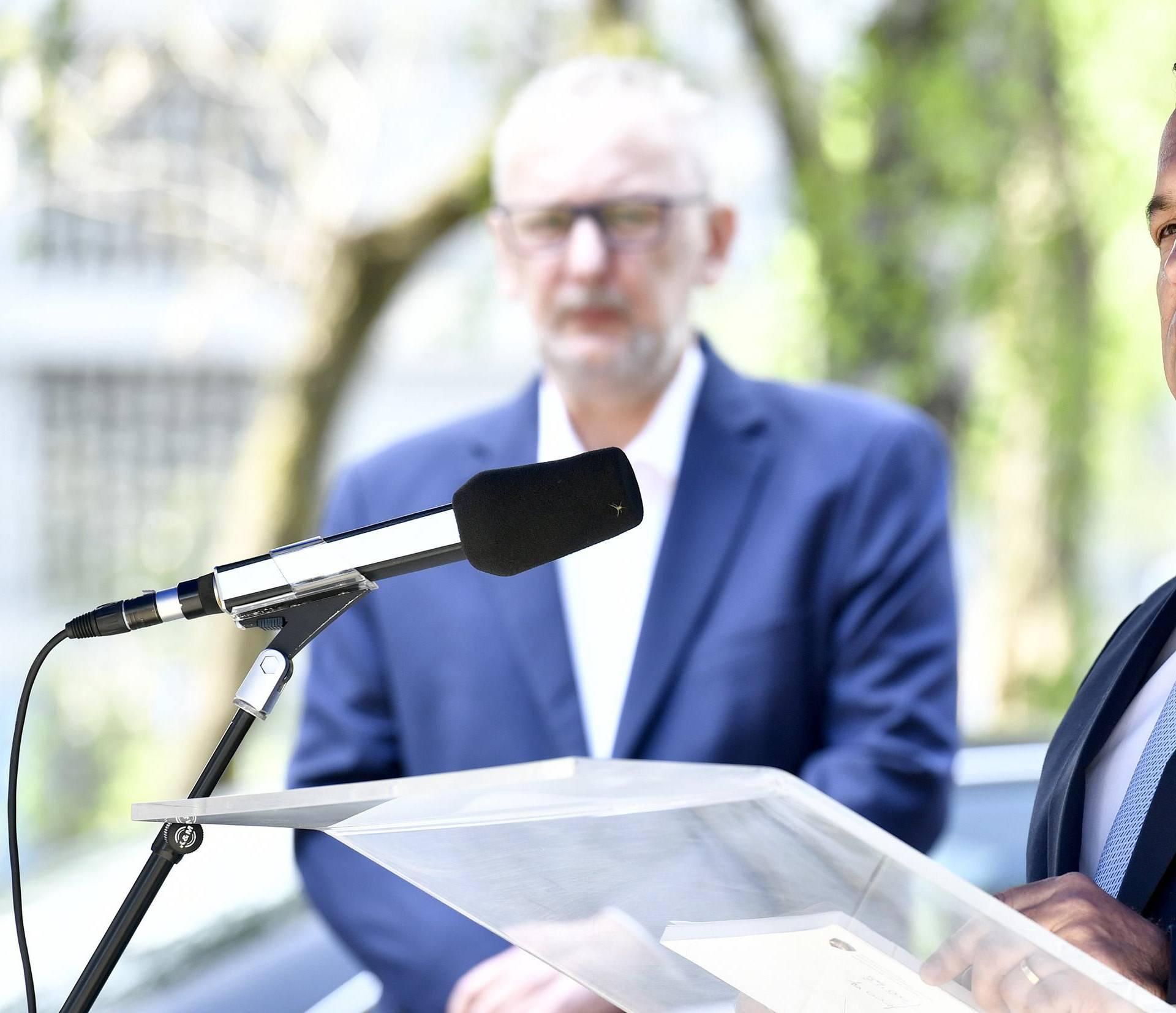 Zgreb, 13.04.2020 - Konferencija za medije Nacionalnog stozera civilne zastite