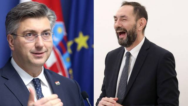 'Ako sam ne podnese ostavku, Vlada će smijeniti Jelenića'