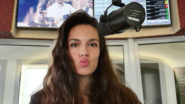 Nives Ivanišević za mikrofonom radija: Ne mogu i ne želim više